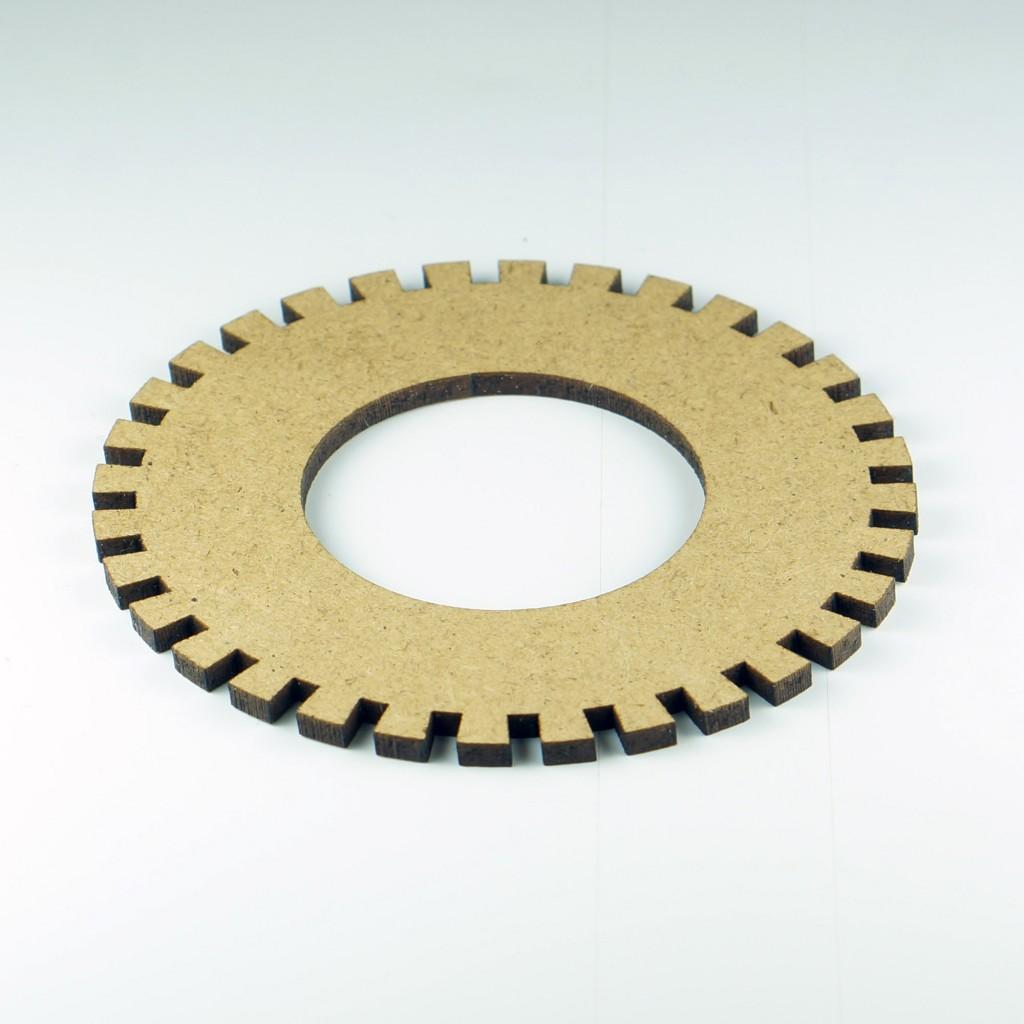 HDF 3 mm